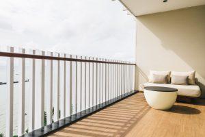 sol balcon